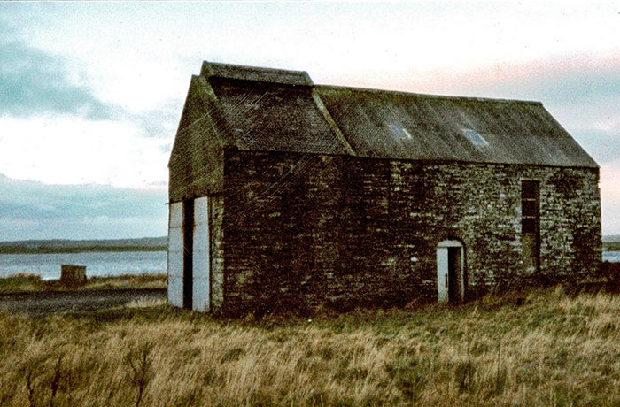 Russland Mill, Orkney