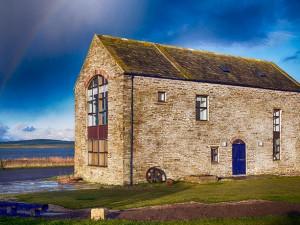 Russland Mill, Orkney