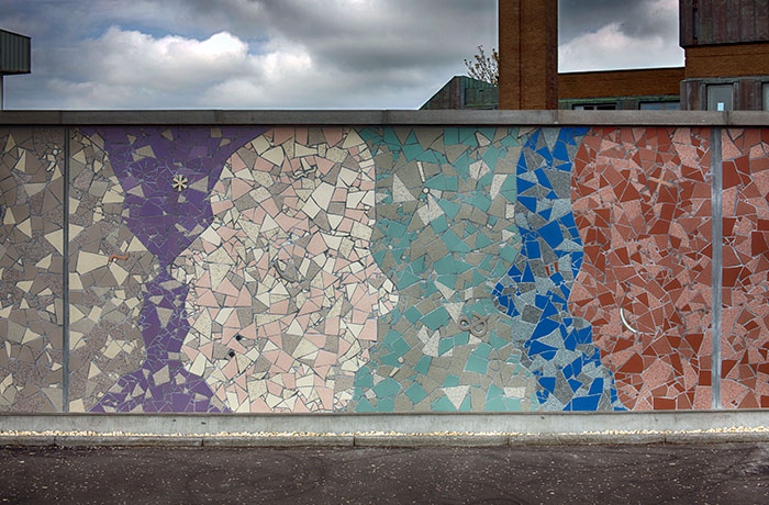 Alex Frost – The New Easterhouse Mosaic