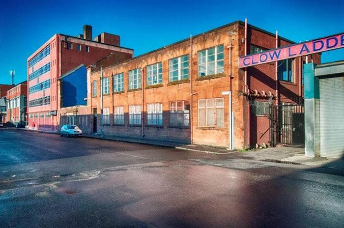 David Dale Gallery and Studios
