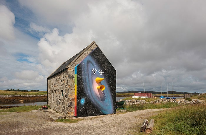 Joanne Tatham & Tom O'Sullivan – Are you Locationalized an Atlas Arts Commission for GENERATION: 25 years of contemporary art in Scotland