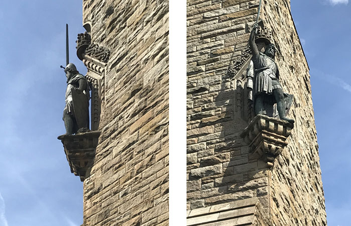 National Wallace Monument, Stirling